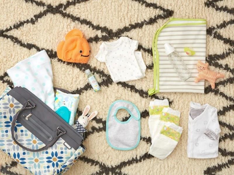 Danh sách đồ dùng cho trẻ sơ sinh mùa đông tiết kiệm chi phí